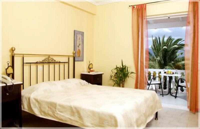 Hotel Sirocco - Kalamaki - Zakynthos